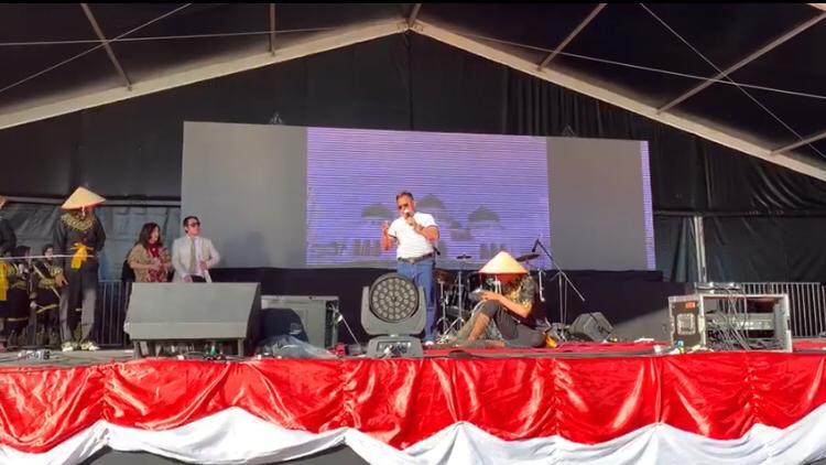 Kunjungi Australia, Wali Kota Pamer Wisata Banda Aceh