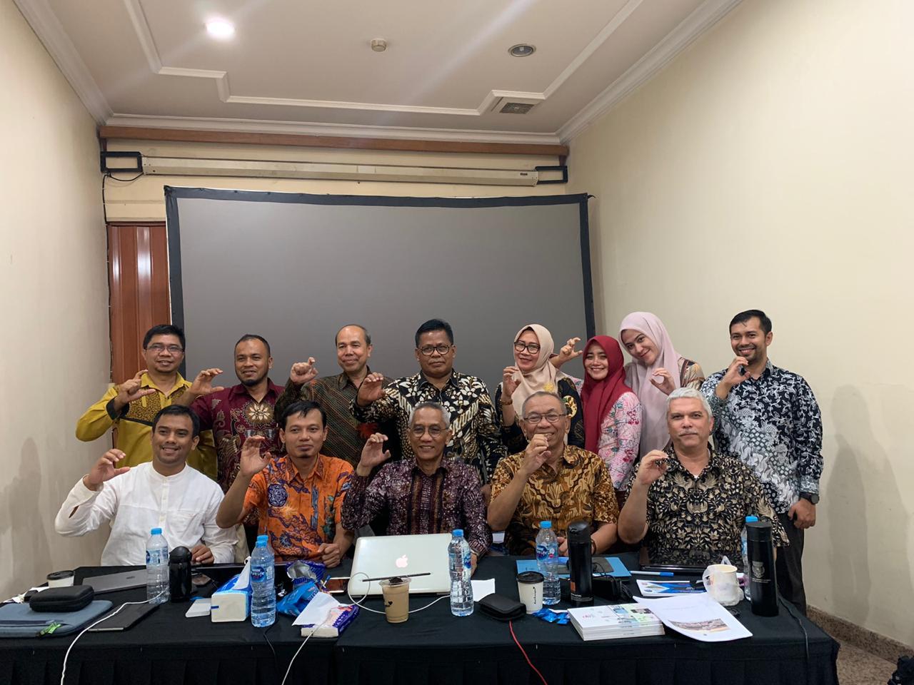 Tim Asesor Kemenkominfo Dukung Masterplan Kota Banda Aceh