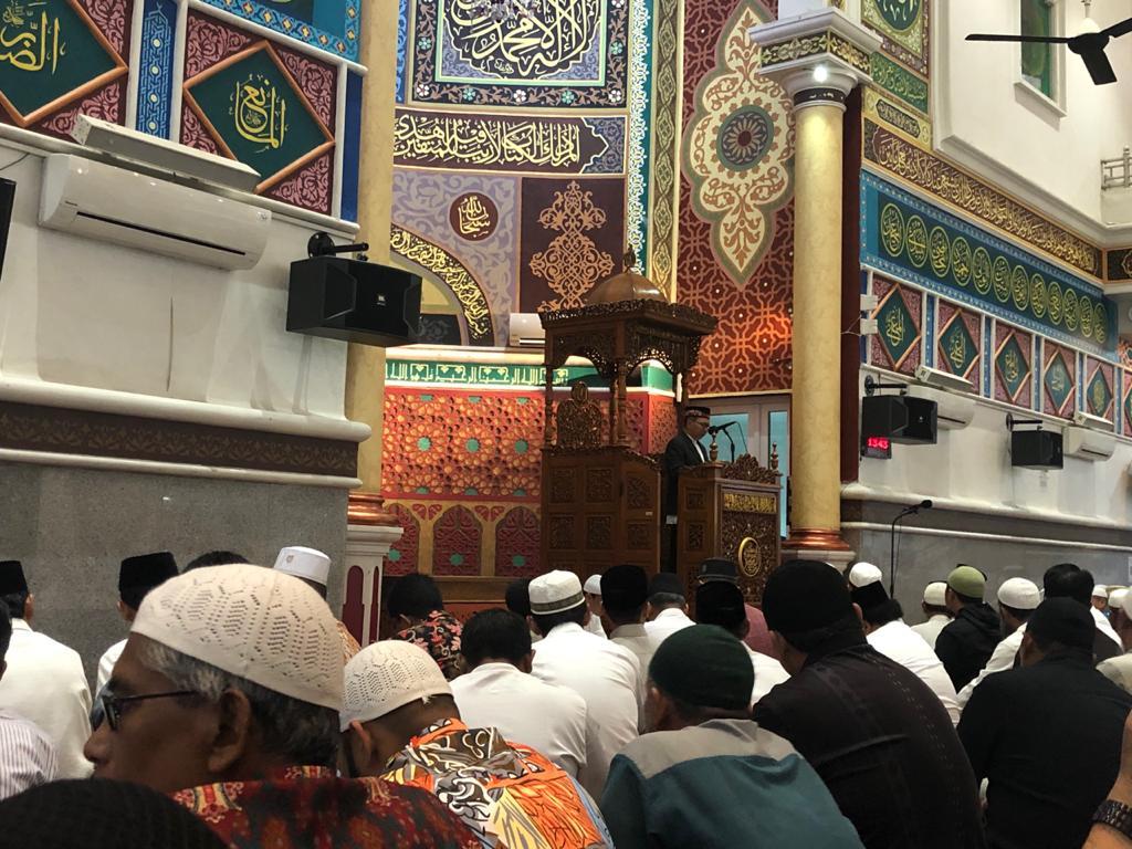 Kekhususan Shalat Gerhana Dalam Perspektif Islam