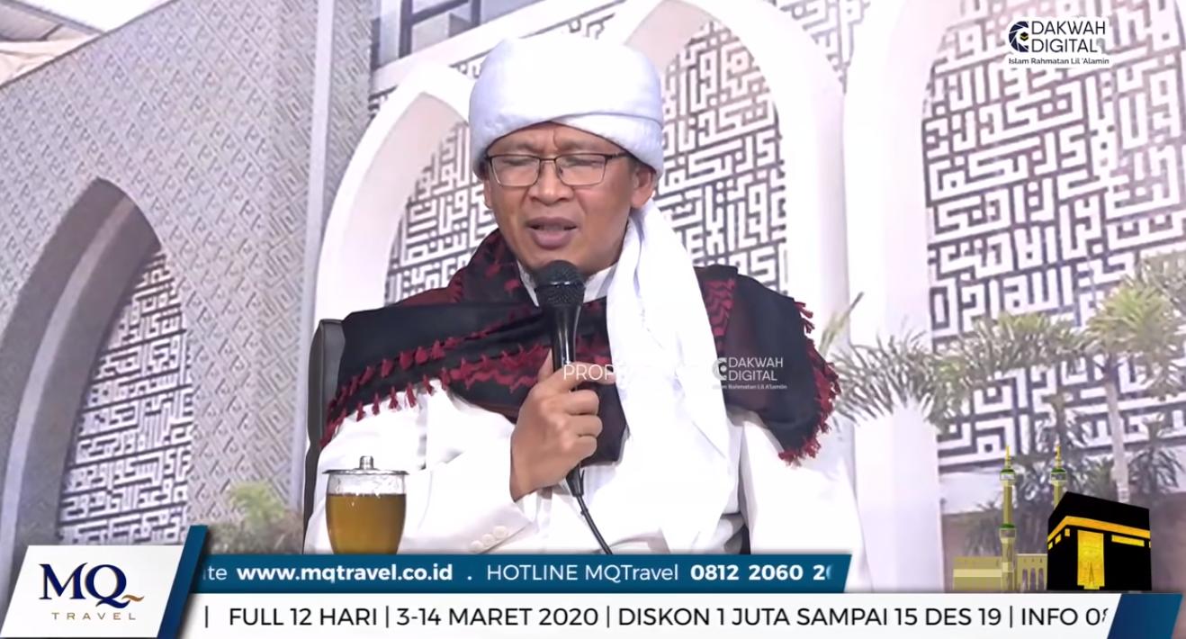 Waktu Dalam Agama Islam