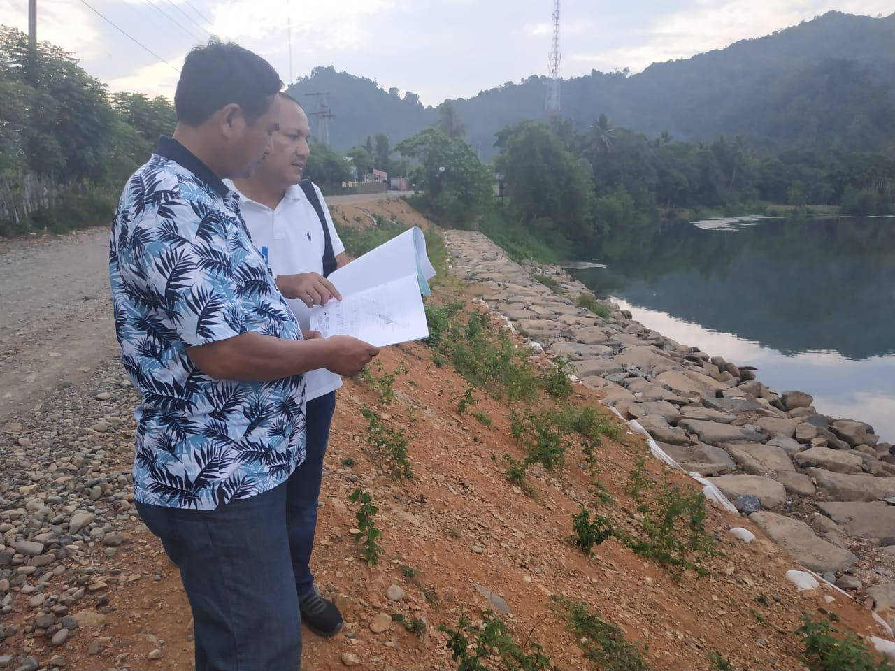 Saya dan Gerindra Akan Berbuat Yang Terbaik Untuk Barsela Aceh