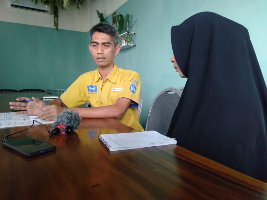 Menu lokal Aceh Menjadi Sajian Andalan Kyriad Muraya Hotel