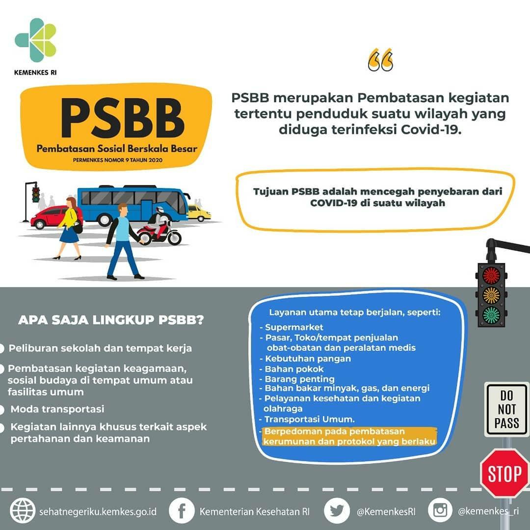 Sekjend Kemenkes RI Ajak Pimpinan Daerah Usul PSBB Atasi Covid-19