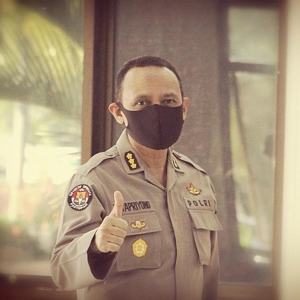 Polda Aceh Apresiasi 3 Personel Satlantas Bireuen Bantu Warga Sakit Yang Dikira Corona