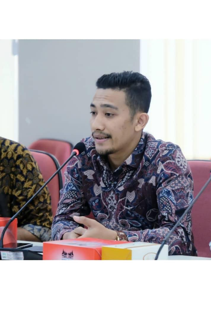 Husnul Jamil Minta Jokowi Dan Luhut Tak Asal Bicara Soal Aqidah Islam