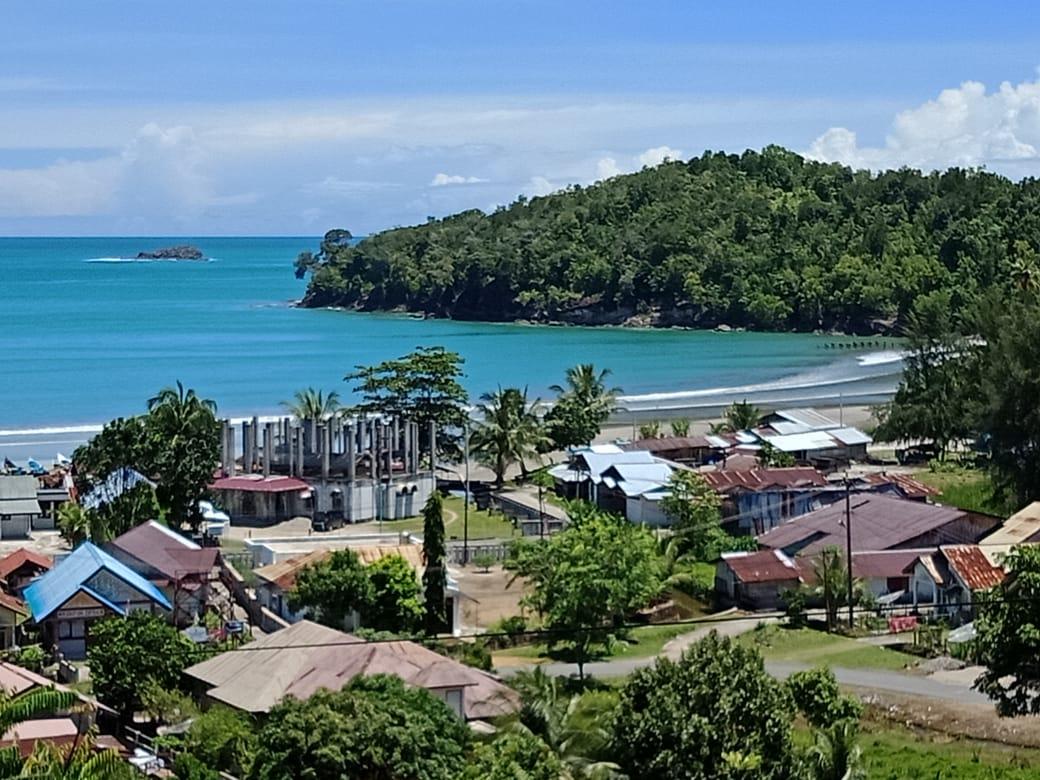 HUT Ke-18 Kabupaten Aceh Jaya, Terbelengu Covid -19