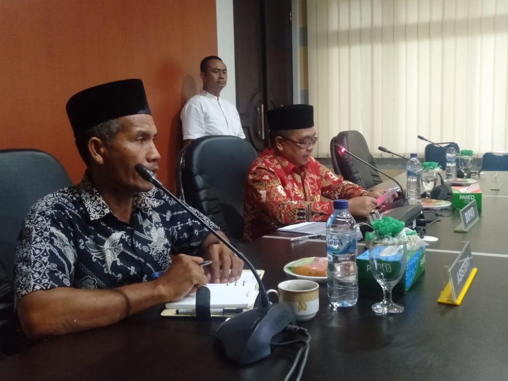 Antisipasi Covid-19, Musrenbang Aceh Barat Digelar Via Konferensi Online