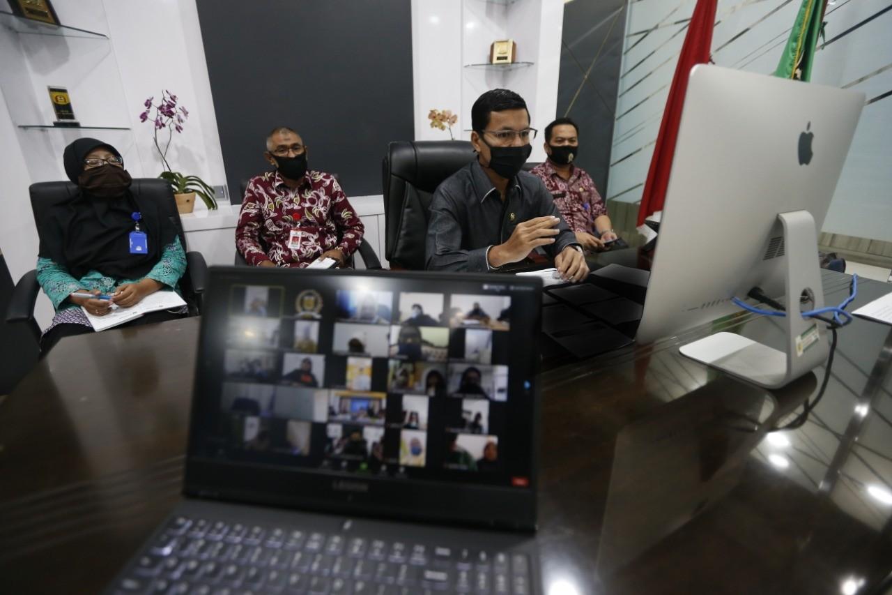 Sekolah di Masa New Normal, Ketua DPRK Banda Aceh Harapkan Protokol Kesehatan Terpenuhi