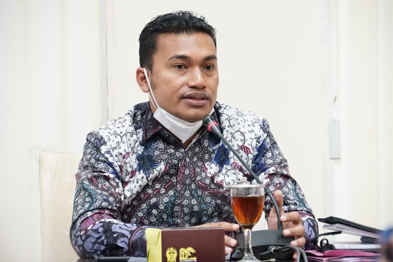 DPRA Minta Kapolda Aceh Ikut Awasi Penggunaan APBA 2021
