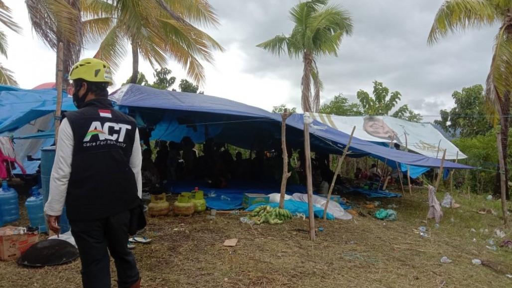 ACT Aceh Ajak Masyarakat Kirim Logistik Kepada Korban Gempa Sulawesi Barat