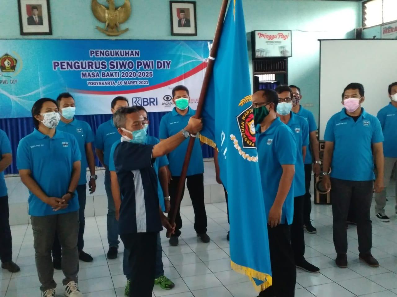 Ketua KONI Yogyakarta Titip Pesan Agar Porwanas Tak Ditunda Lagi