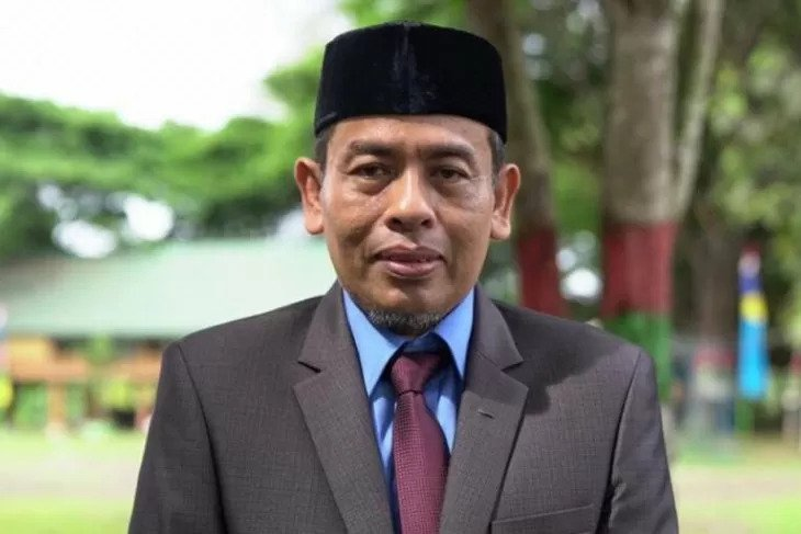Pemkab Aceh Besar Alokasikan 10M Tangani Corona