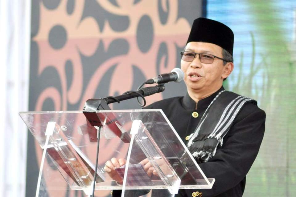 DPW-BKPRMI Aceh terbitkan Informasi Daftar Khatib dan Imam Shalat Jum'at